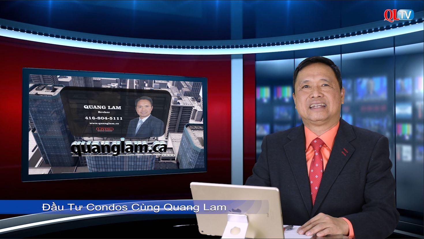 Đầu Tư Condos Cùng Quang Lam
