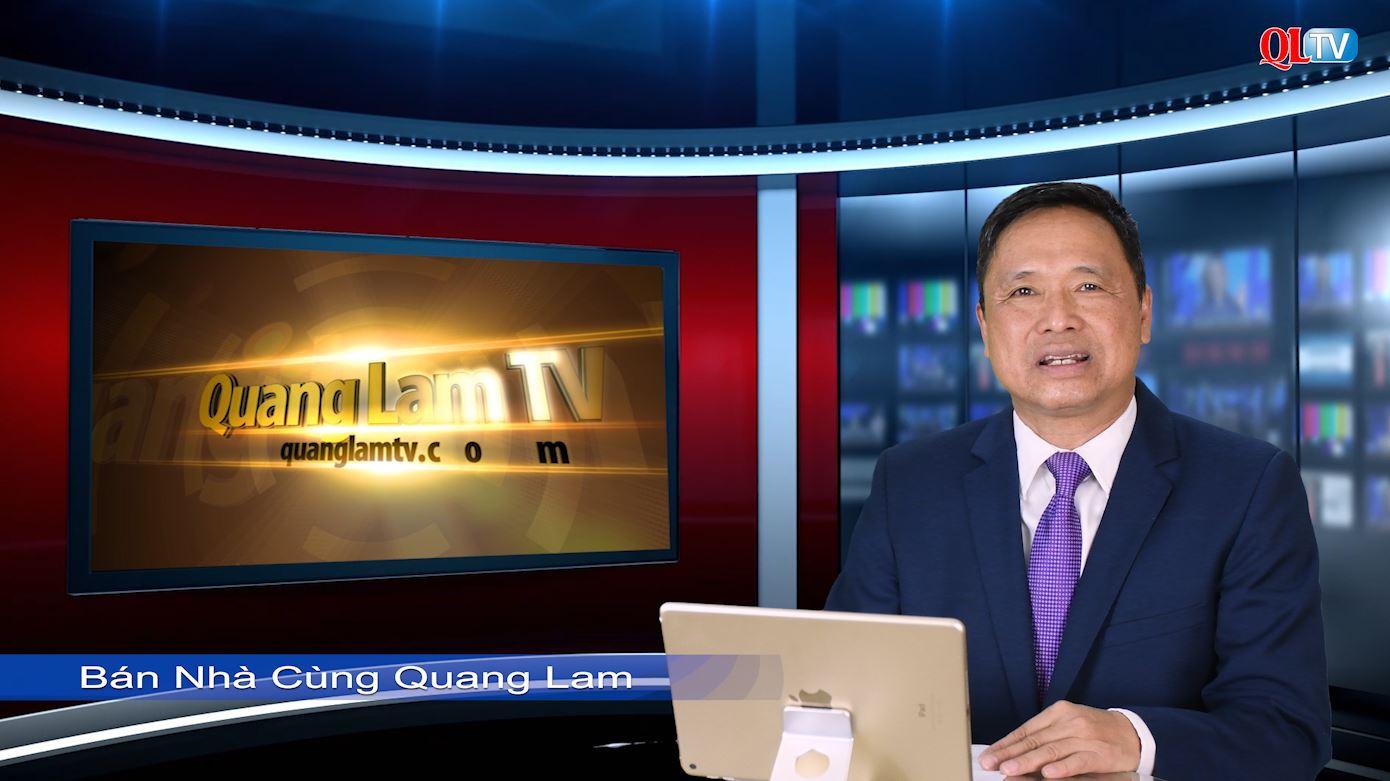 Bán Nhà Cùng Quang Lam